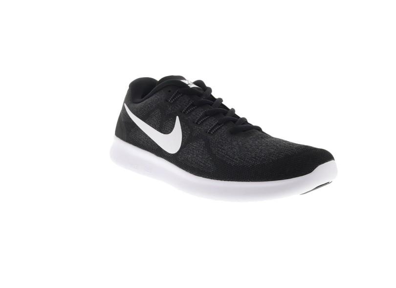 Tênis Nike Masculino Corrida Free RN 2017 6c7041b25456e