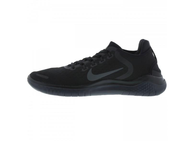 Tênis Nike Masculino Corrida Free RN 2018 93ecaf151b127
