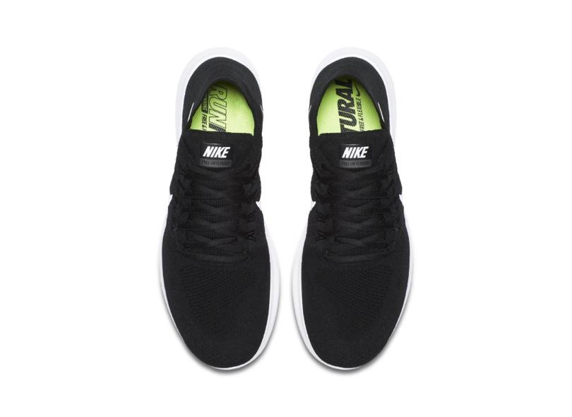 Tênis Nike Masculino Corrida Free RN Flyknit 2017 7d5049f60c8b1