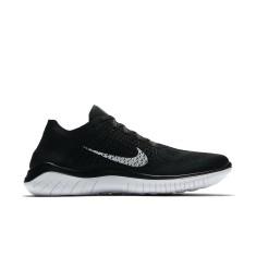 Tênis Nike Masculino Free RN Flyknit 2018 Corrida