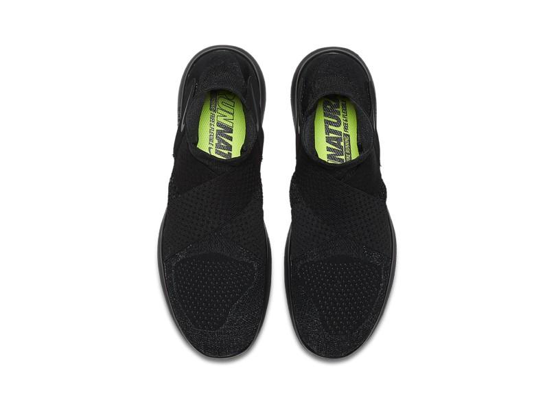 3fd717a7b191b Tênis Nike Masculino Corrida Free RN Motion Flyknit 2017