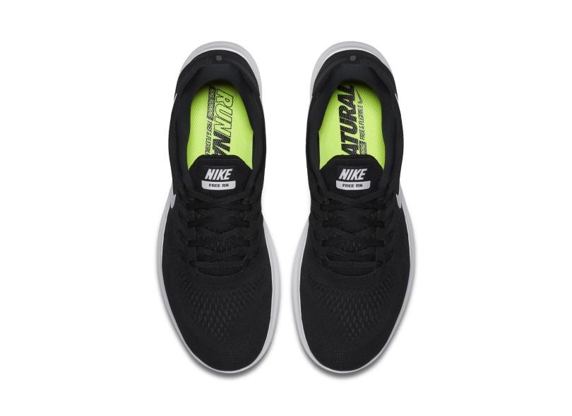 0c280a9bfe2e6 Tênis Nike Masculino Corrida Free Rn