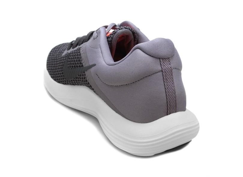 13a17e7097 Tênis Nike Masculino Corrida Lunarconverge 2