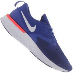 Tênis Nike Masculino Corrida Odyssey React 2 Flyknit
