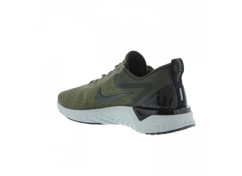 2f0bdbc36f Tênis Nike Masculino Corrida Odyssey React