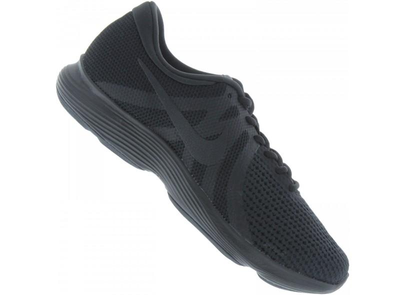 66cee6ce2 Tênis Nike Masculino Corrida Revolution 4