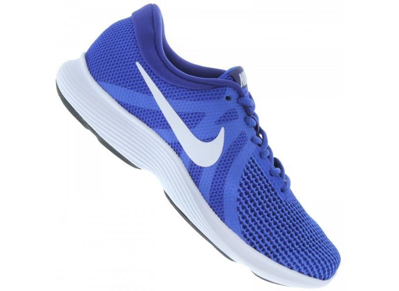 03a3e65fb6 Tênis Nike Masculino Corrida Revolution 4