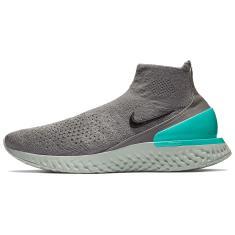 Tênis Nike Masculino Rise React Flyknit Corrida