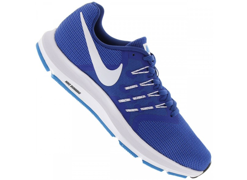 5758bec574e Tênis Nike Masculino Corrida Run Swift