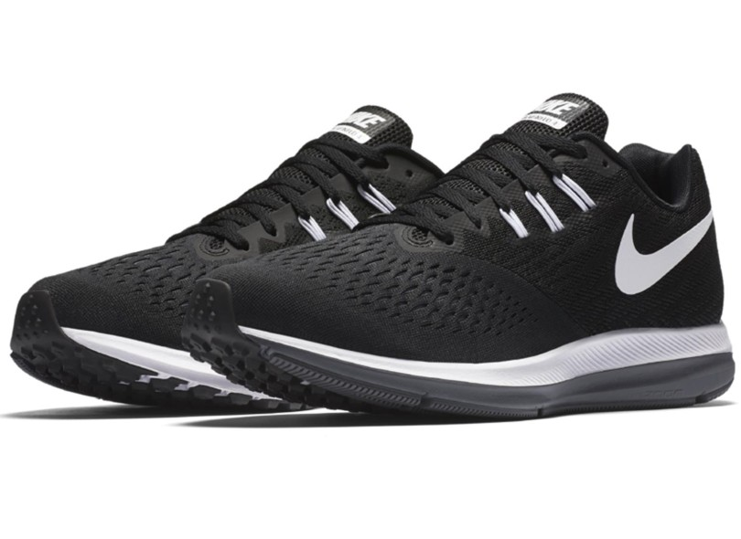 8ee9f05aa38 Tênis Nike Masculino Corrida Zoom Winflo 4