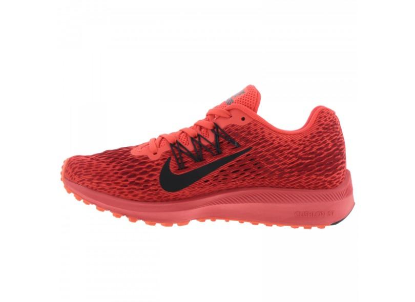 1530850a4fb Tênis Nike Masculino Corrida Zoom Winflo 5