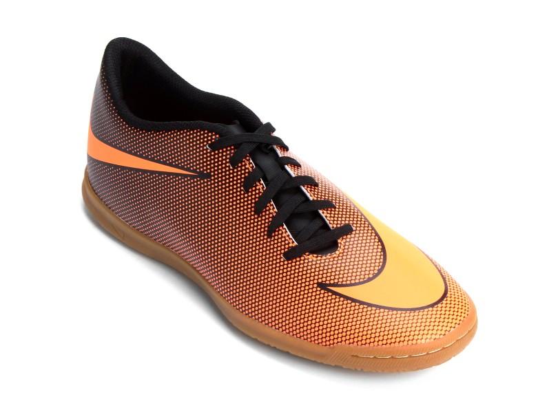 cad0abede7256 Tênis Nike Masculino Futsal Bravata 2