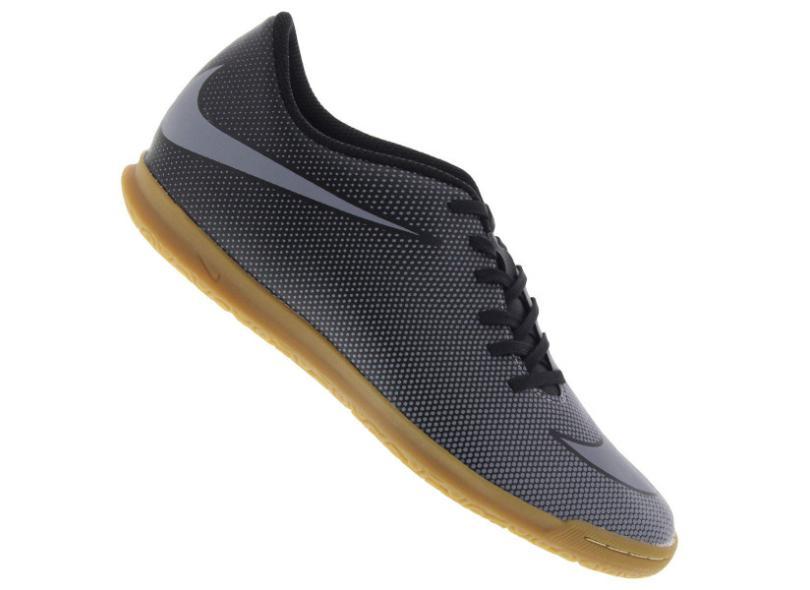 126aa66485 Tênis Nike Masculino Futsal Bravata X II IC