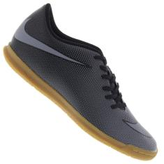 18453402b8 Tênis Nike Masculino Bravata X II IC Futsal