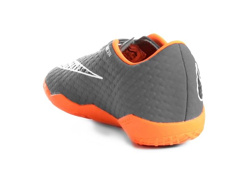 804aa3173baf7 Tênis Nike Masculino Futsal HypervenomX Phantom 3 Academy