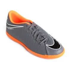 Tênis Nike Masculino HypervenomX Phantom 3 Club Futsal