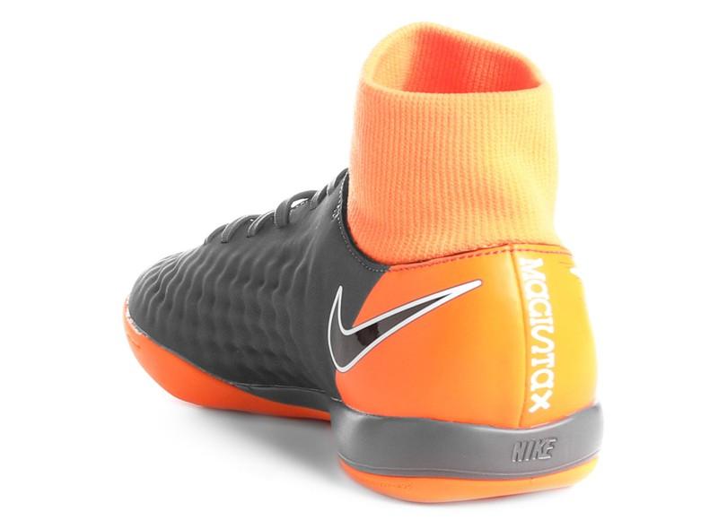 Tênis Nike Masculino Futsal MagistaX Obra 2 Academy DF cef87816d32e3