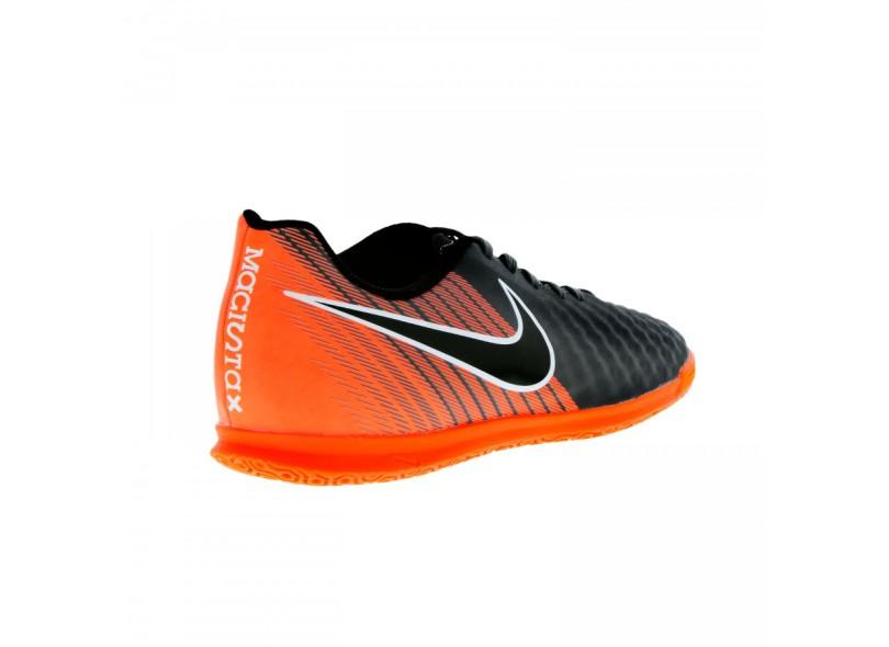 3b6a3b42e7d55 Tênis Nike Masculino Futsal MagistaX Obra 2 Club