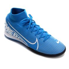 Tênis Nike Masculino Futsal Mercurial Superfly 7 Academy