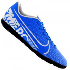 Tênis Nike Masculino Futsal Mercurial Vapor 13 Club