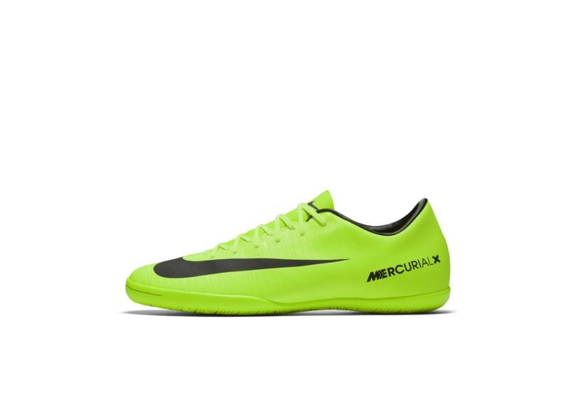Tênis Nike Masculino Futsal Mercurial Victory VI d370d7c3a74f6