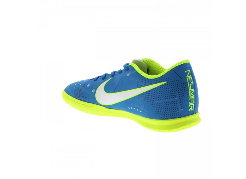 96cedf35d5 Tênis Nike Masculino Futsal Mercurial X Vortex III Neymar IC