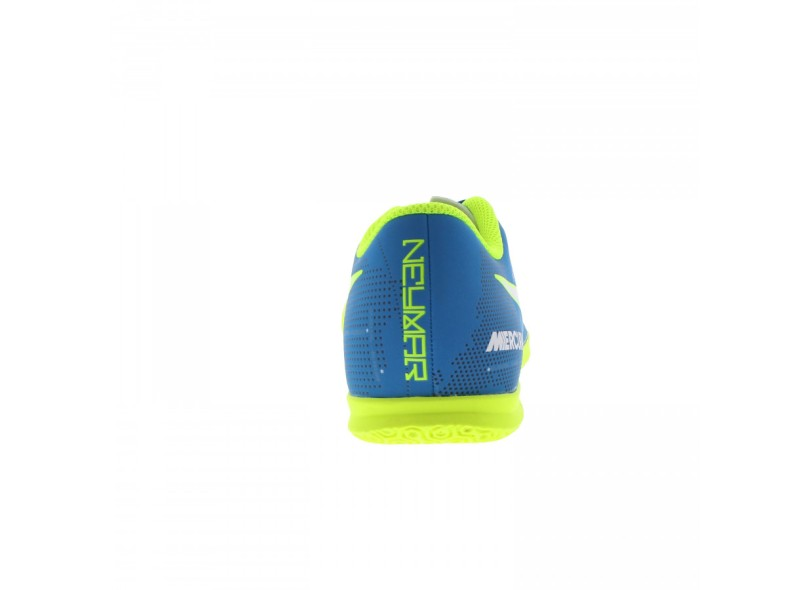 a9cf566847 Tênis Nike Masculino Futsal Mercurial X Vortex III Neymar IC
