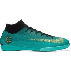 Tênis Nike Masculino MercurialX Superfly 6 Academy CR7 Futsal