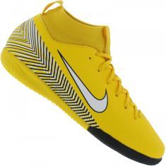 Tênis Nike Masculino MercurialX Superfly 6 Academy Neymar Futsal
