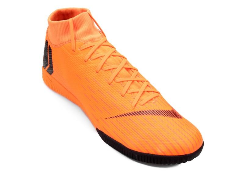 Tênis Nike Masculino Futsal MercurialX Superfly 6 Academy bbd9f092c99a4