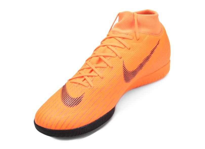 Tênis Nike Masculino Futsal MercurialX Superfly 6 Academy 87b9262a84bba