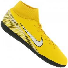 Tênis Nike Masculino MercurialX Superfly 6 Club Neymar Futsal 37d225f86e5f0