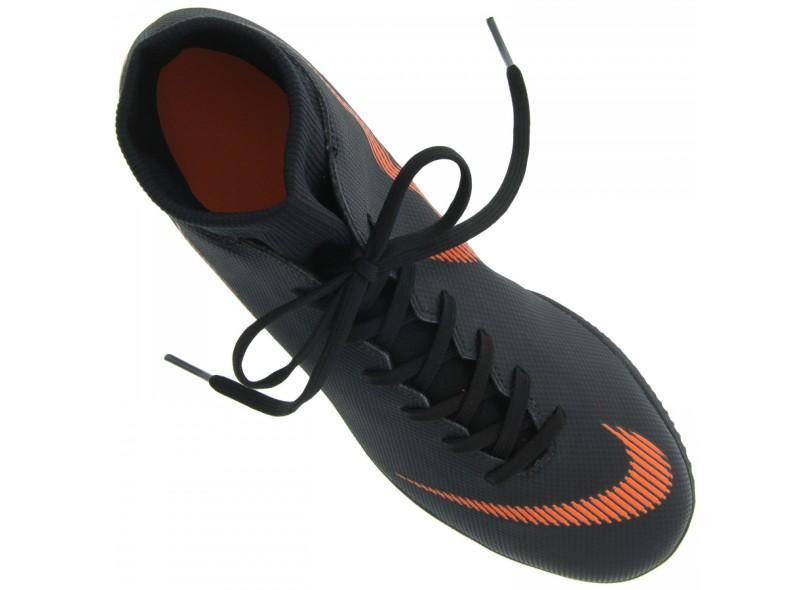 978d0fa41 Tênis Nike Masculino Futsal MercurialX Superfly 6 Club