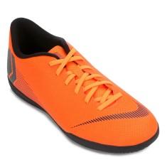 Tênis Nike Masculino Mercurialx Vapor 12 Club Futsal aaa4767cbc798