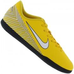 Tênis Nike Masculino MercurialX Vapor XII Club Neymar Futsal