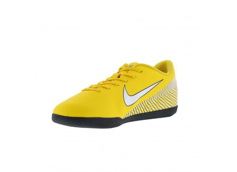 Tênis Nike Masculino Futsal MercurialX Vapor XII Club Neymar af6aebfe2195c