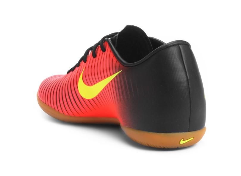 Tênis Nike Masculino Futsal Mercurialx Victory 6 f5c523cb8d691