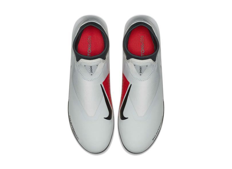 06eeafc67608f Tênis Nike Masculino Futsal Phantom Vision Academy