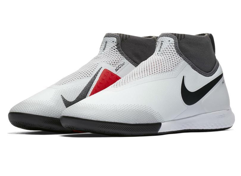 Tênis Nike Masculino Futsal React Phantom Vision Pro a4d57b9553c64