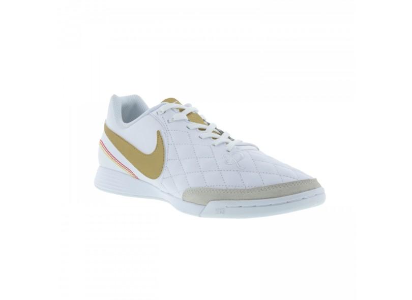 67759b38e05 Tênis Nike Masculino Futsal TiempoX Legend 7 Academy 10R