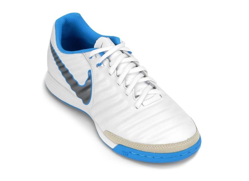 69f8d62098 Tênis Nike Masculino Futsal TiempoX Legend 7 Academy