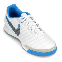 6b0ea91ab2 Tênis Nike Masculino TiempoX Legend 7 Academy Futsal