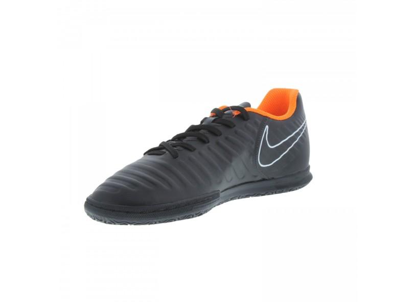 fafa48be196e5 Tênis Nike Masculino Futsal TiempoX Legend 7 Club