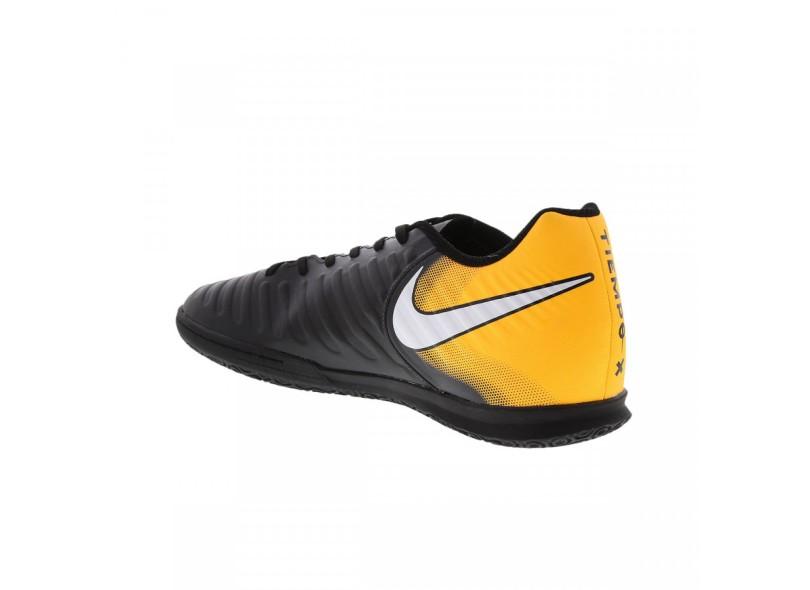 Tênis Nike Masculino Futsal TiempoX Rio IV e1b8707ec2e99