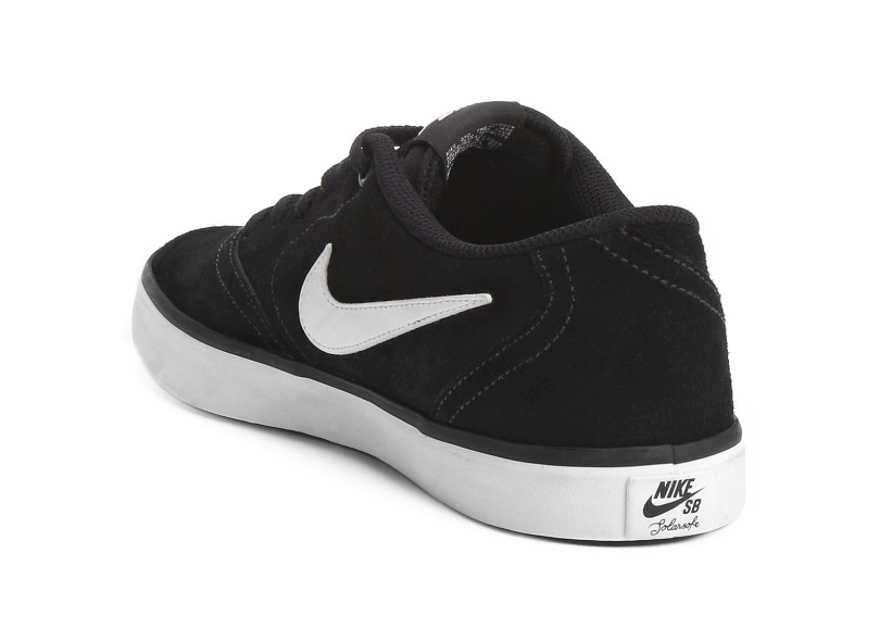 Tênis Nike Masculino Skate Sb Check Solar 3491df5f5f04b