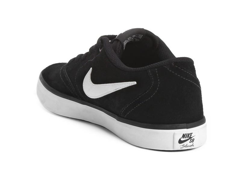 dbf9a12c05e Tênis Nike Masculino Skate Sb Check Solar