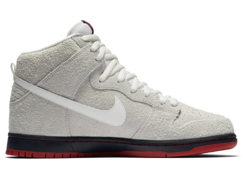 quality design c974a bfbda ... store tênis nike masculino skate sb dunk high premium og comparar preço  zoom 09963 38ac8