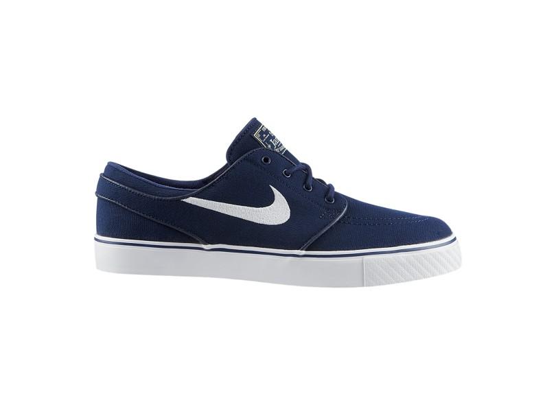 check out d0772 b53aa Tênis Nike Masculino Skate Zoom SB Stefan Janoski