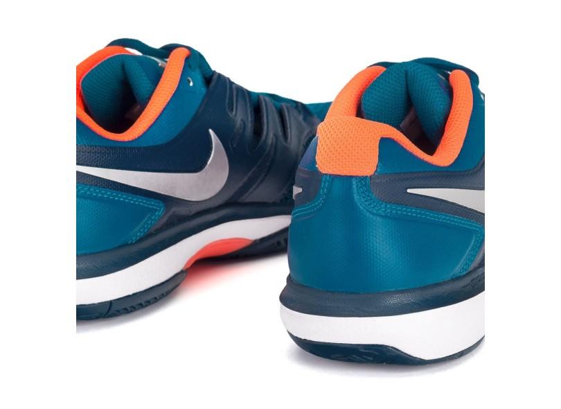 9e3ecafdc2c Tênis Nike Masculino Tenis e Squash Air Zoom Prestige HC
