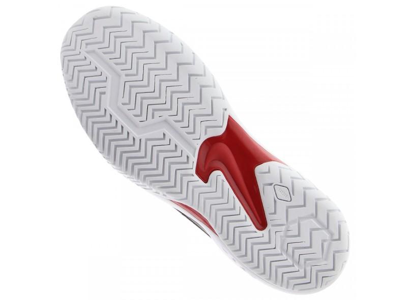 deb34d15b9 Tênis Nike Masculino Tenis e Squash Air Zoom Resistance